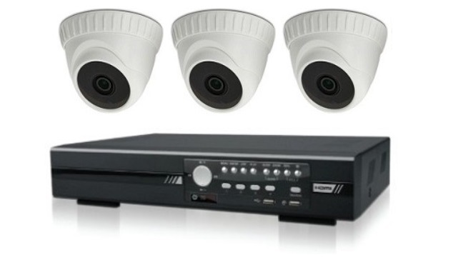 CCTV Package NiceView831