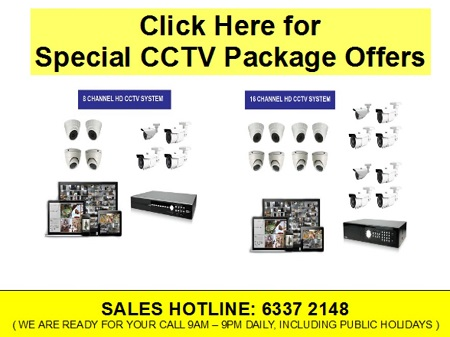 CCTV Singapore Special Package Offers2