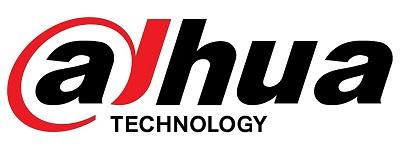 Dahua HD CCTV logo