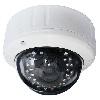 Full HD 1080P CCTV vandalproof dome camera