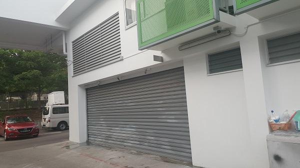 Singapore CCTV system for Vehicle & Motor Workshops