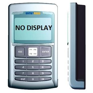 EntryPass M800 door access control keypad card reader