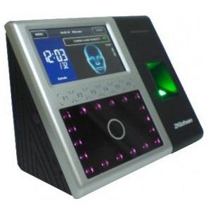 Iface 302 face recognition fingerprint card reader keypad PIN door access control
