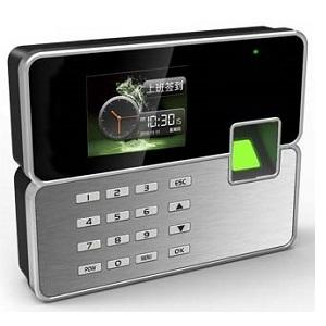 Axoul Security Bio3 Key fingerprint card reader keypad door access control