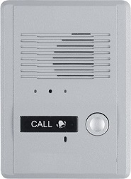 Audio Intercom System Outdoor Unit